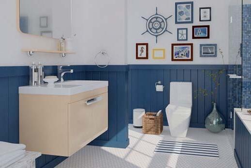 桂林小浴室装修